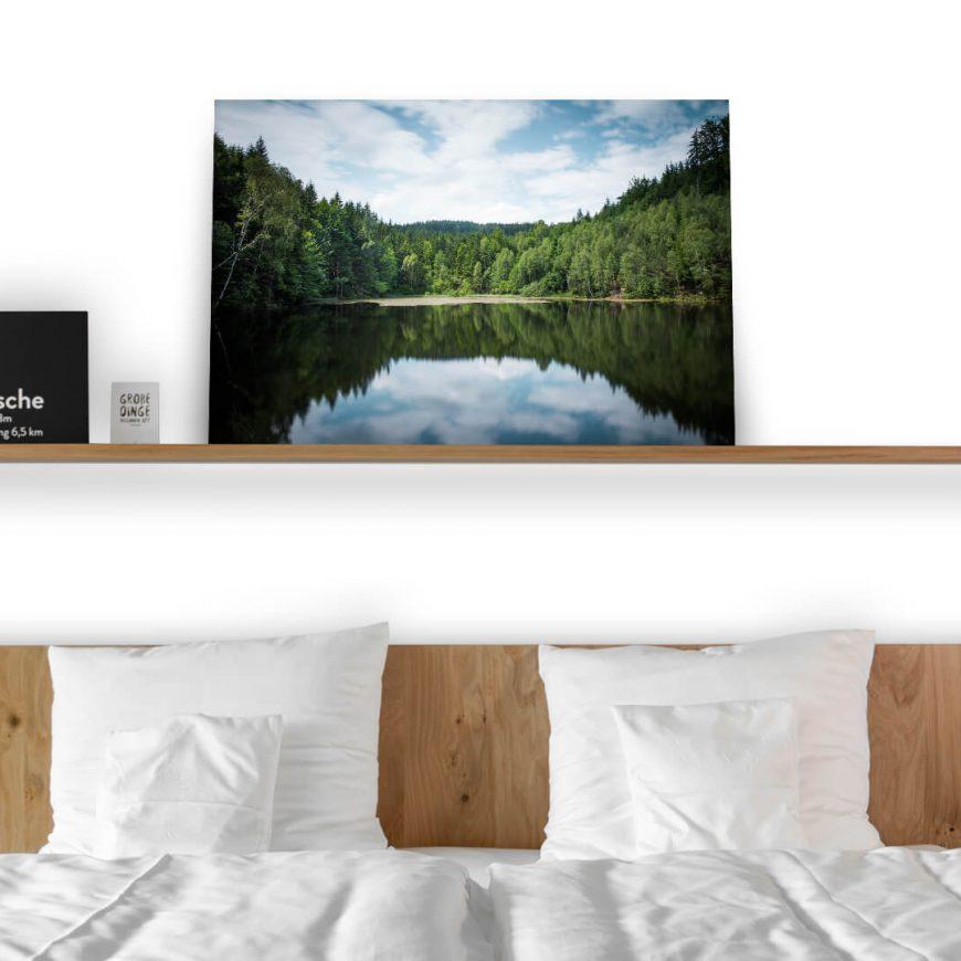 Trixi Ferienpark Zittauer Gebirge Waldstrand-Hotel Doppelzimmer