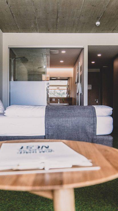 Trixi-Ferienpark-Waldstrand-Hotel-Doppelzimmer-Deluxe