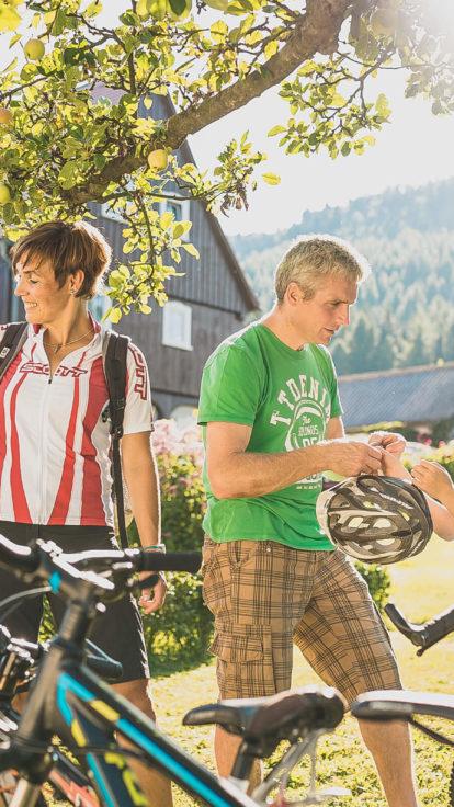 Trixi-Ferienpark-Familie-Radtour-Ausflug
