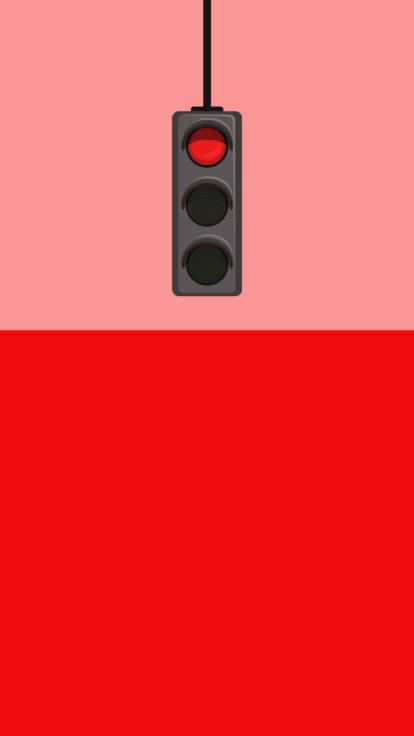 ampel-rot-mobil
